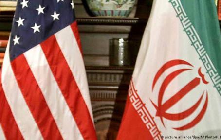 İran ABŞ-a neft ixrac edib