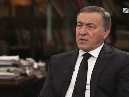 Араз Агаларов строит аэропорт за 28 миллиардов