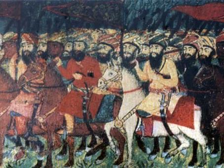 Правителями Иравана(Ереван) были азербайджанцы