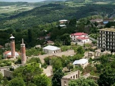 Турецкие СМИ пишут о большом возвращение в Карабах