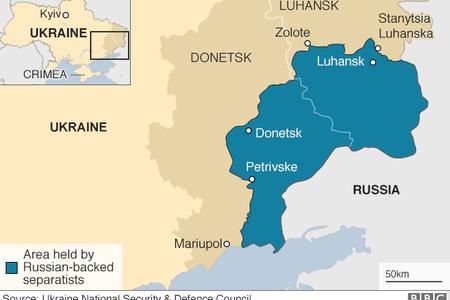 Moskvanın Ukrayna planları