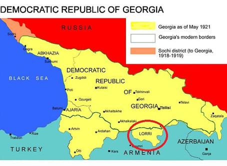 Грузинский священник: Армения оккупировала грузинский регион Лори