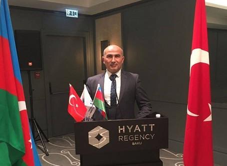 """Elman Telmanoğlu: """"IP sayını qaldırmaq üçün dezinformasiya paylaşanlar..."""""""