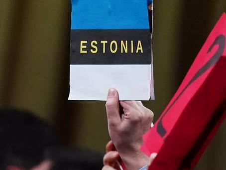 Эстония предъявила территориальные притензии к России