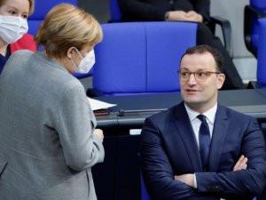 Angela Merkeli  əvəz edəcək şəxs kimdir?
