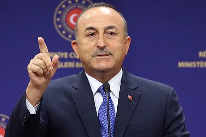 Cavuşoğlu NATO müttəfiqlərini sərt tənqid etdi