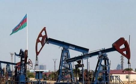 Цена на Азербайджанскую нефть взлетела