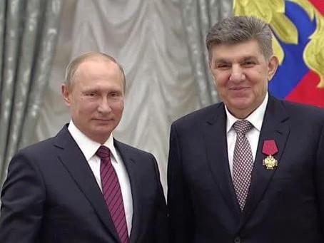 Putinin adamı Ermənistanda seçkilərə gedir