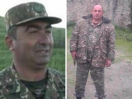 İşğalçıların iki polkovniki məhv edildi