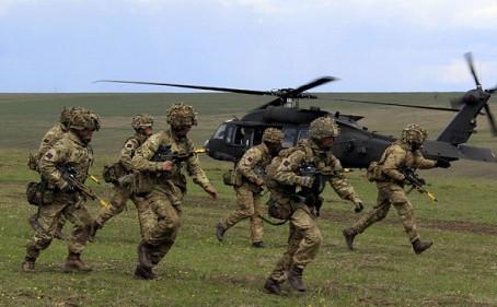 Украина и НАТО могут начать воздушные операции в Крыму