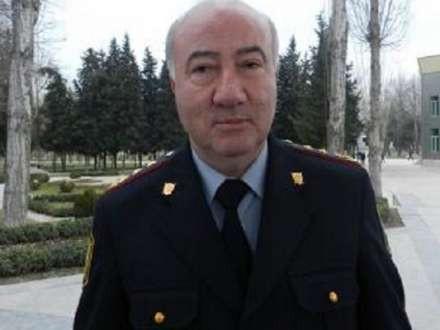 Polkovnik Nizami Qocayev Eldar Həsənov haqqında danışdı