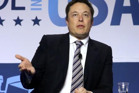"""""""Tesla"""" Texasda yeni zavod inşa edəcək"""