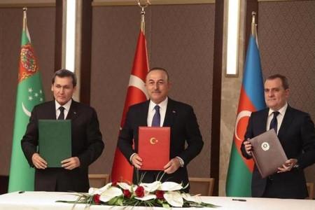 Türkiyə-Azərbaycan-Türkmənistan zirvəsinin pərdəarxası