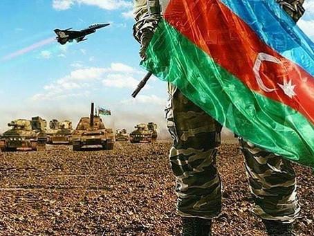 Ordumuz antiterror əməliyyatlarına başlaya bilər