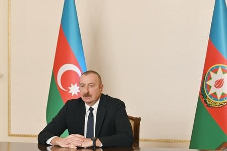 """""""Azərbaycan xalqı Şuşada əbədi yaşayacaq"""""""