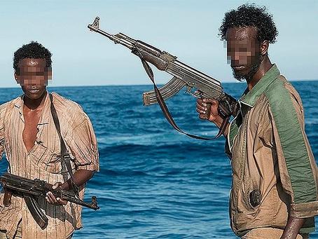 Nigeriyalı quldurlar azərbaycanlı dənizçini öldürüblər