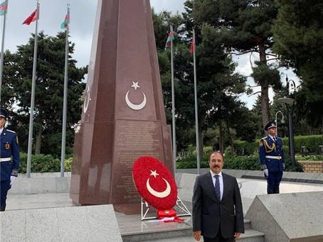 Türkiyə Azərbaycana yeni səfir təyin edib