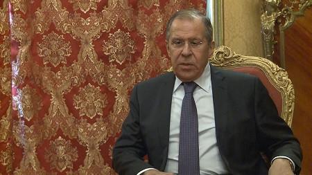 Lavrov 5 rayonun qaytarılmasını təklif edib