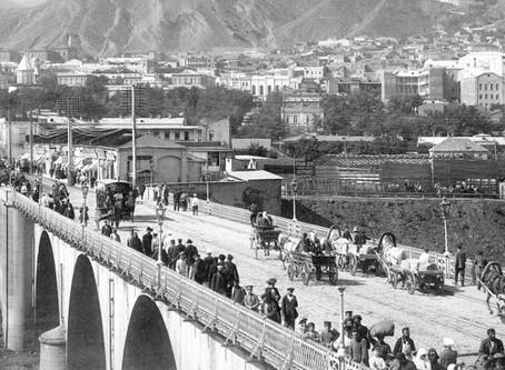 Юридически Ереван принадлежит Азербайджану