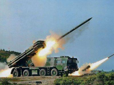 """""""Искандер"""" на вооружении Армении  не поразил не одной цели, выполнив пуск 4 ракет"""