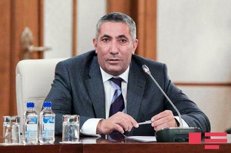 """""""Ramiz Mehdiyev bizi aldadıb"""" - Siyavuş Novruzov"""