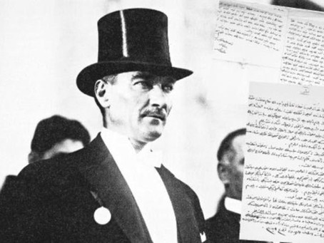 Hitler Atatürkə  sui-qəsd təşkil edib