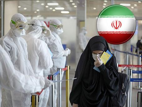 İran əhalisinə ABŞ peyvəndi vurulacaq