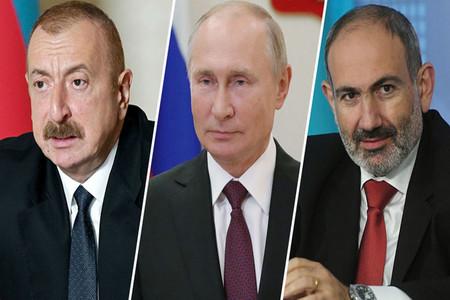 Sabah Moskva görüşündə Azərbaycan hansı məsələləri qaldıracaq...