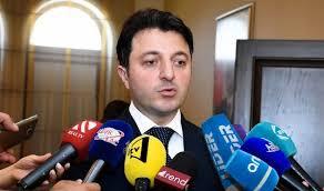 Erməni terrorçuları Tural Gəncəliyevi hədələyib