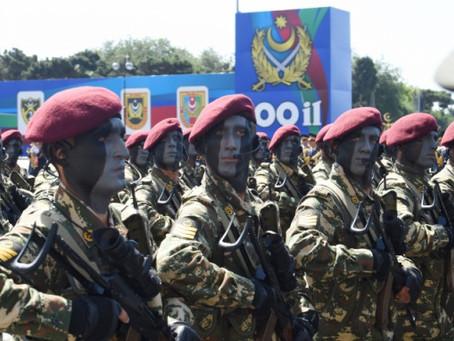 Müdafiə Nazirliyi vətəndaşları Orduya dəvət edir