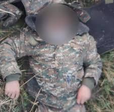 Ağdamda 6 erməni diversantı məhv edildi