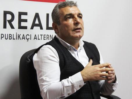 """""""Azərbaycan əhalisi kasıb yaşayır"""""""