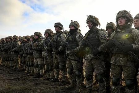 Ukrayna hərbi rütbələri  NATO-ya uyğunlaşdırdı