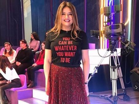 AzTV-də Kamilənin də verilişi bağlandı