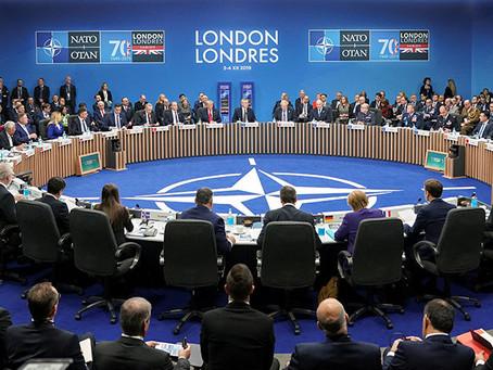 НАТО: «АРМЯНСКИЕ ВОЙСКА ДОЛЖНЫ УБРАТЬСЯ ИЗ КАРАБАХА»