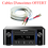 Thumbnail: Chaine Marantz Melody X M-CR612 Noir + Enceintes Lumina 1 Sonus Faber en Noir