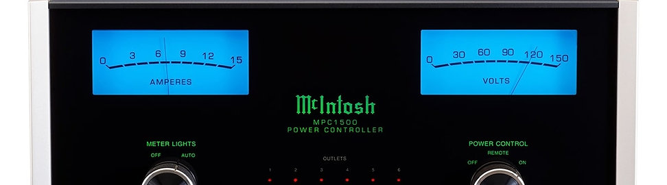 McIntosh MPC1500EU