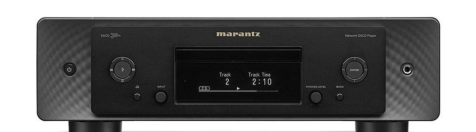 Marantz 30N Lecteur CD et SACD