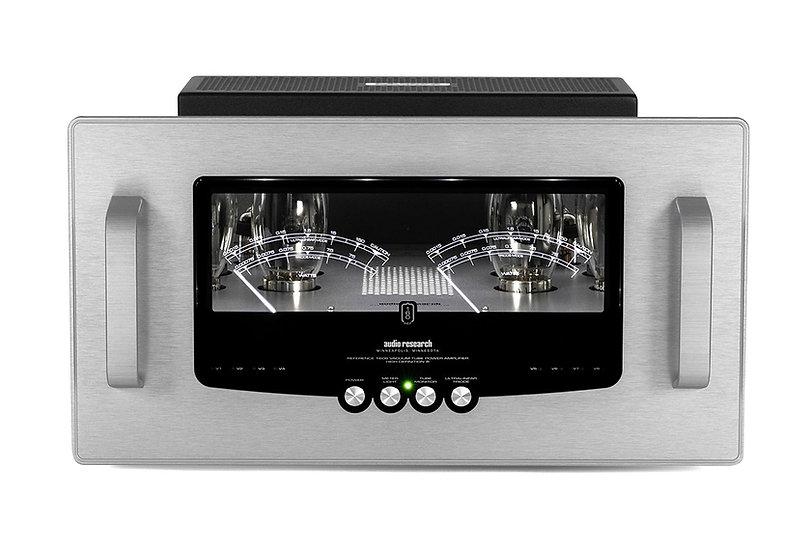 Audio Research REF 160S Amplificateur à tubes Stéréo de 140 watts