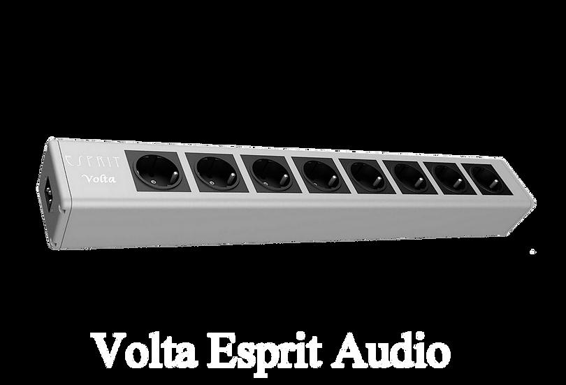 Barrette Secteur Haute Fidélité de Esprit Audio la Volta