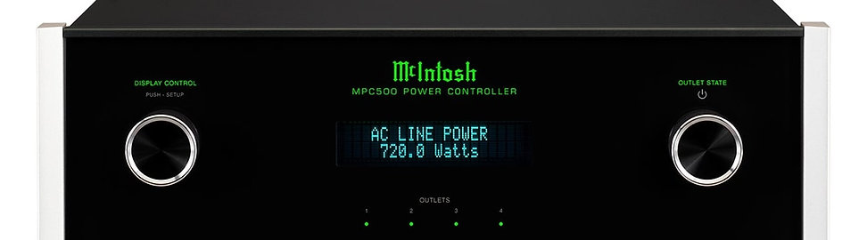McIntosh MPC500EU