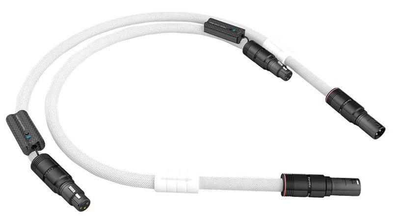 Câble de Modulation Eureka XLR - Esprit Audio
