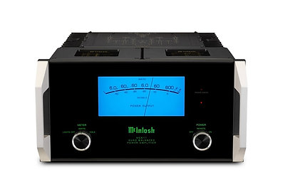 McIntosh MC611 Amplificateur Mono de 600 Watts