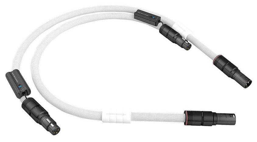 Câble de Modulation Gaia XLR - Esprit Audio