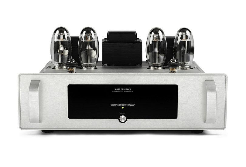 Audio Research VT80SE Amplificateurs  à tubes stéréo de 75 watts