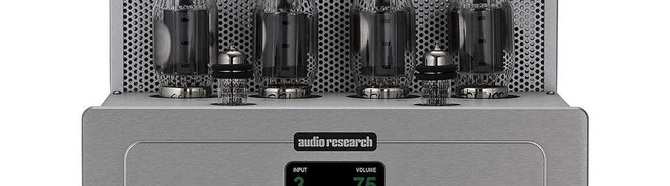 Audio Research VSI75 L'intégré stéréo de 75 Watts