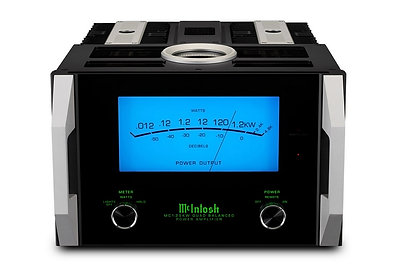 McIntosh MC1.25KW Amplificateur Mono de 1200 Watts