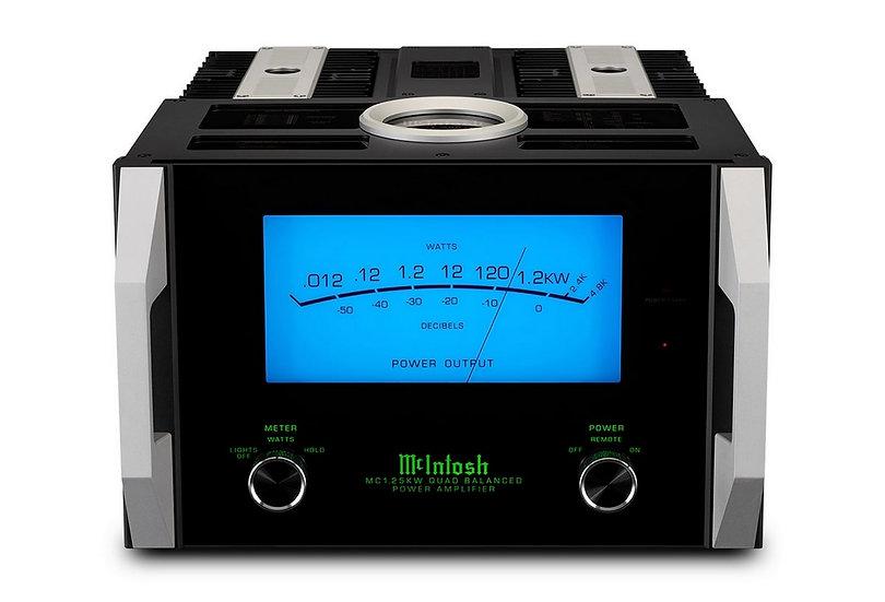 McIntosh MC1.25KW Amplificateur Mono de 1200 Watts