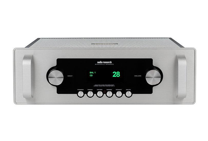 Audio Research LS28 SE Préamplificateur  à tubes