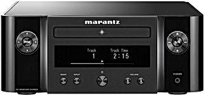 Mini Chaine Marantz Melody X MCR612